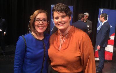 OFYC Inspires Oregon's Leaders for Child Welfare Change