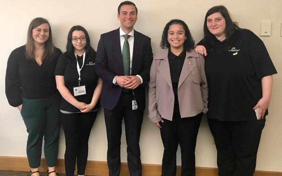 Foster Youth Seek Child Welfare Reform in 2019 Legislative Session