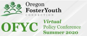 OFYC 2020 Virtual Policy Conference